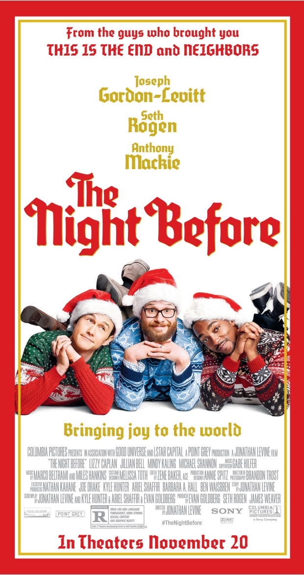 the-night-before-poster