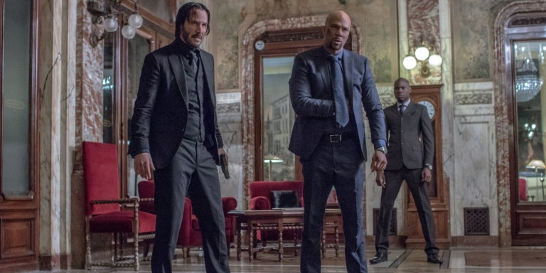 Keanu-Reeves-and-Common-in-John-Wick-Chapter-2