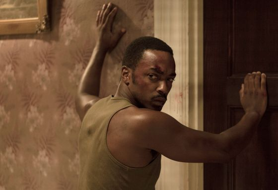 Film Review Detroit